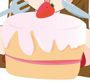 precure_Xmas2013_cake